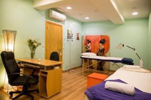 Clinica Casa Sakra